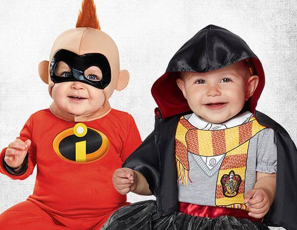 Halloween party photography ideas