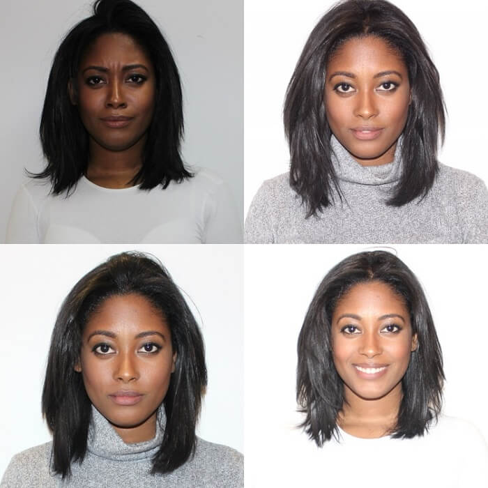 How to get a good passport photo